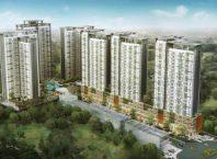 Hunian Apartemen di Jabodetabek Makin Bertambah