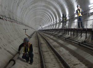 Sinarmas Berniat Mengerjakan Proyek MRT Sampai ke Serpong