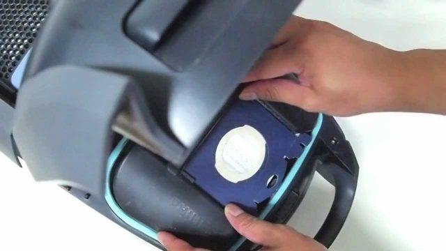 Jenis-jenis Vacuum Cleaner Merk Philips Terbaik